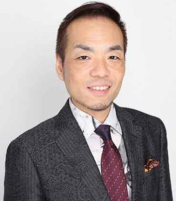 高橋宏治講師